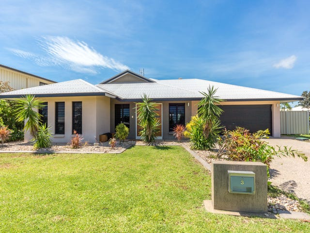 3 Corry Street, Bellamack, NT 0832