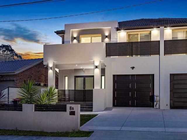 8A Keira Avenue, Greenacre, NSW 2190