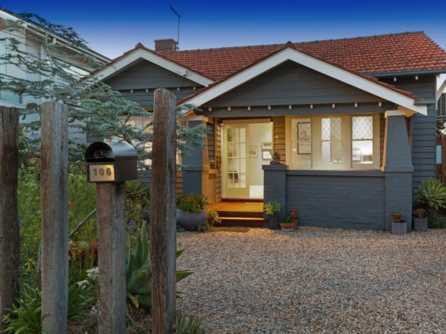 106 Powell Street, Yarraville, Vic 3013