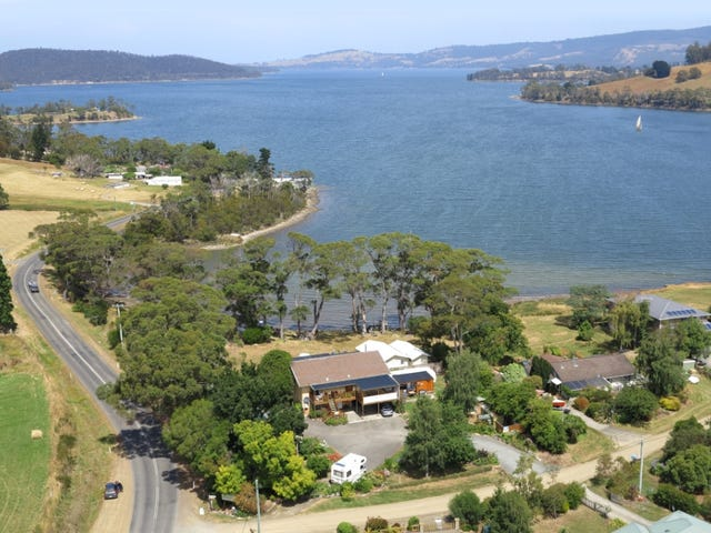 1 Crooked Tree Court, Cygnet, Tas 7112