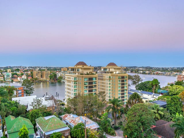 64/82 O'Connell Street, Kangaroo Point, Qld 4169