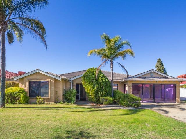 45 Eucalyptus Boulevard, Canning Vale, WA 6155