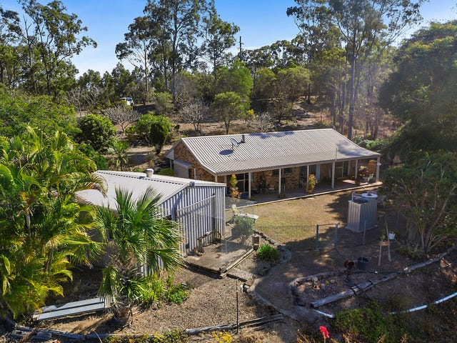 113 Burridge Road, Woondum, Qld 4570