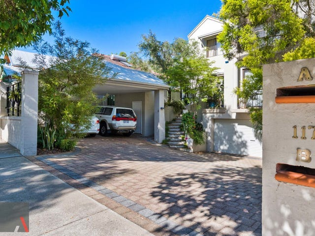 117A St Leonards Avenue, West Leederville, WA 6007