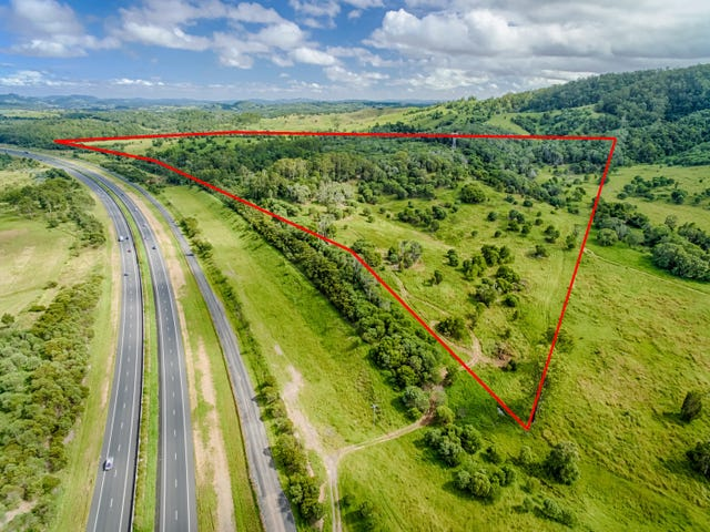 Lot 509 Bruce Highway, Coles Creek, Qld 4570