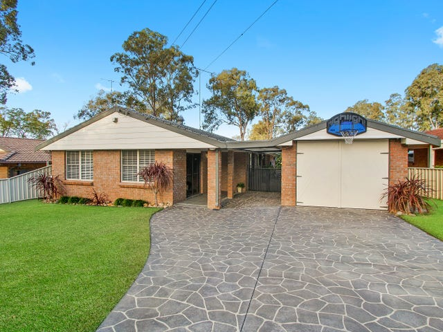168 Mitchell Drive, Glossodia, NSW 2756