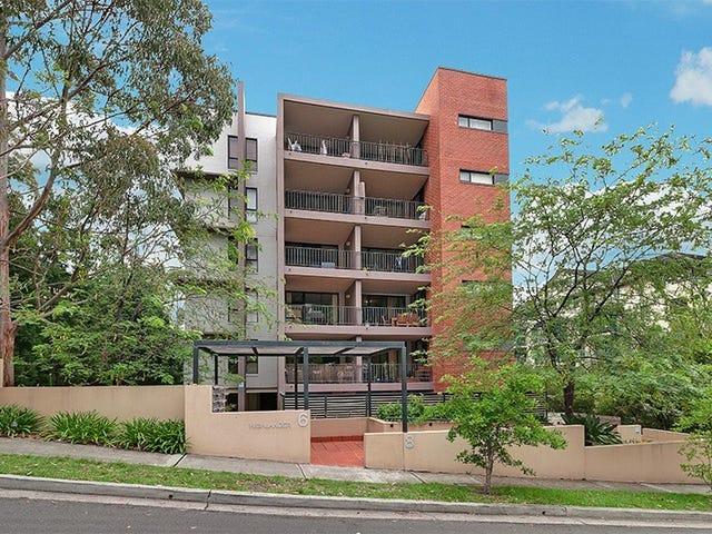 206/6-8 Freeman Road, Chatswood, NSW 2067