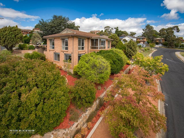 64 Pindari Crescent, Karabar, NSW 2620