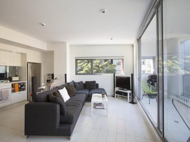 18/200 Goulburn Street, Surry Hills, NSW 2010