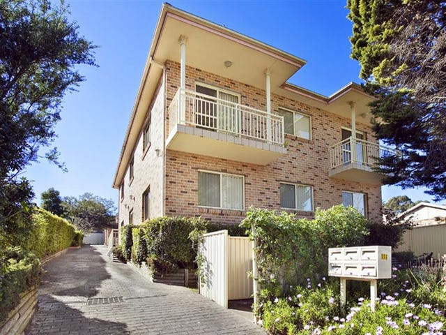 5/117 Coxs Road, North Ryde, NSW 2113