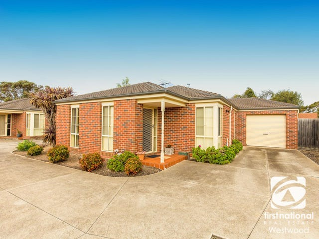2/21-22 Potomac Close, Werribee, Vic 3030