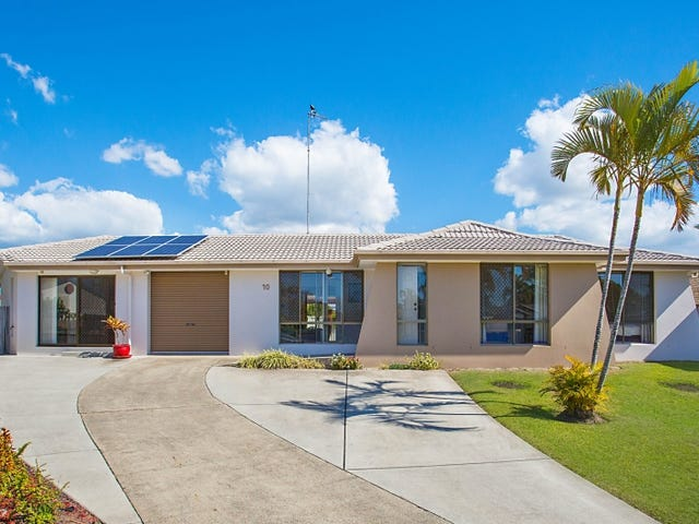 10 Wanderer Avenue, Mermaid Waters, Qld 4218