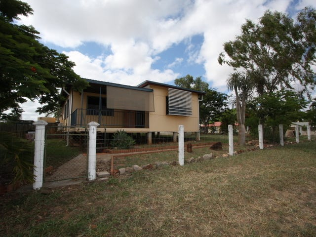 19 Felix Street, Charters Towers, Qld 4820