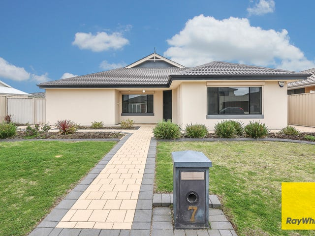 7 Bonarda Way, Caversham, WA 6055