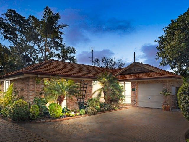 21B Hallstrom Place, Mona Vale, NSW 2103