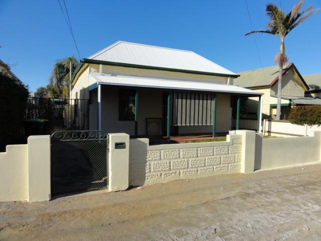 197 Newton St, Broken Hill, NSW 2880