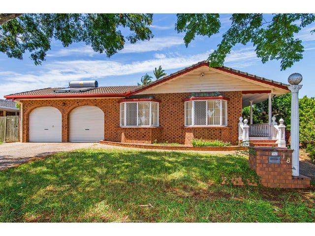 18 Macbeth Place, Sunnybank Hills, Qld 4109