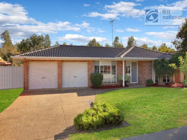 85 Foxwood Avenue, Quakers Hill, NSW 2763
