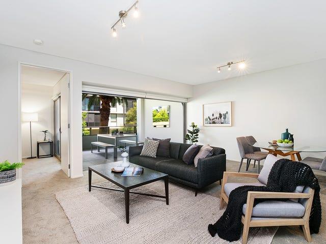 5104/8 Alexandra Drive, Camperdown, NSW 2050