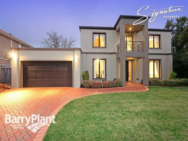 15 Perceval Court, Lysterfield, Vic 3156