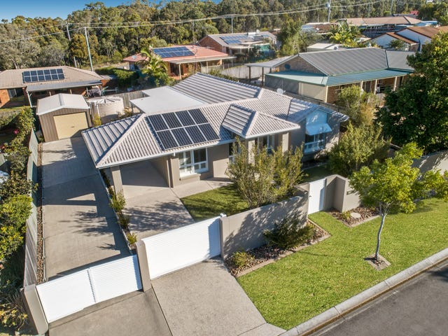 4 Ninderry Close, Battery Hill, Qld 4551
