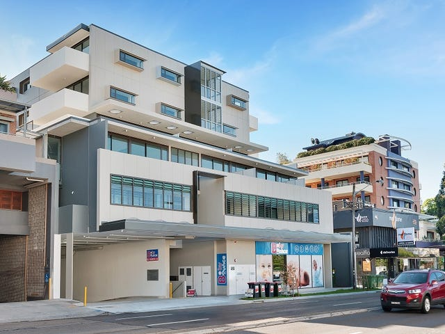 109/544 Pacific Highway, Chatswood, NSW 2067