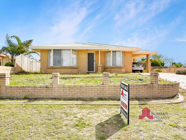 20 Clydesdale Drive, Eaton, WA 6232