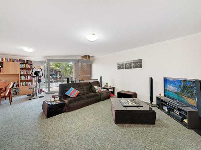 101/250 Pacific Highway, Crows Nest, NSW 2065