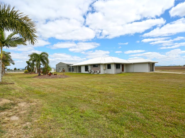 45 Pratts Road, Bakers Creek, Qld 4740