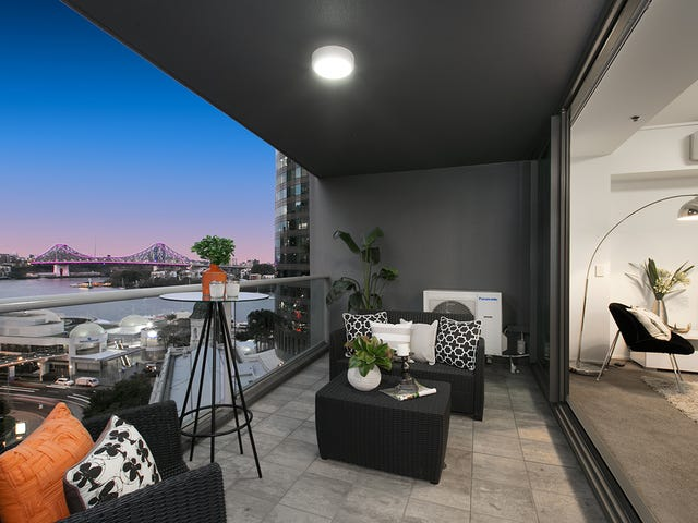 102/26 Felix Street, Brisbane City, Qld 4000