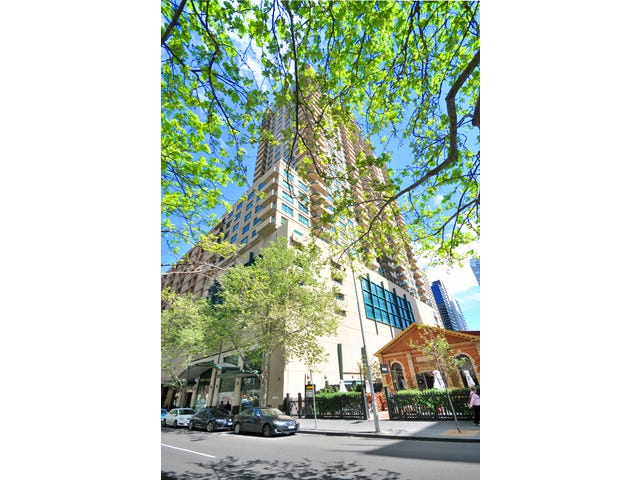 1406/265 Exhibition Street, Melbourne, Vic 3000