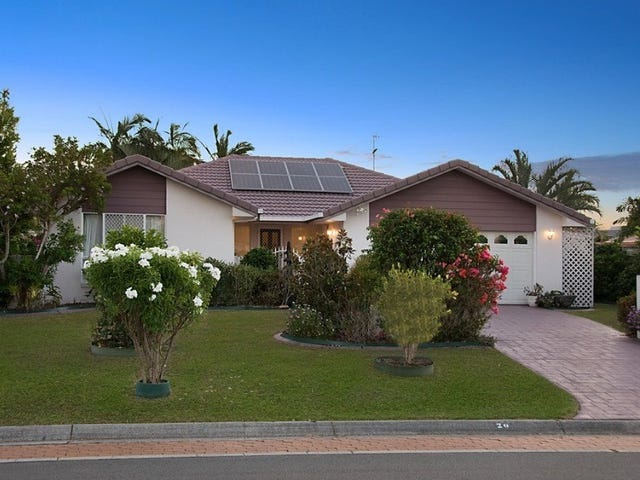 20 The Corso, Pelican Waters, Qld 4551