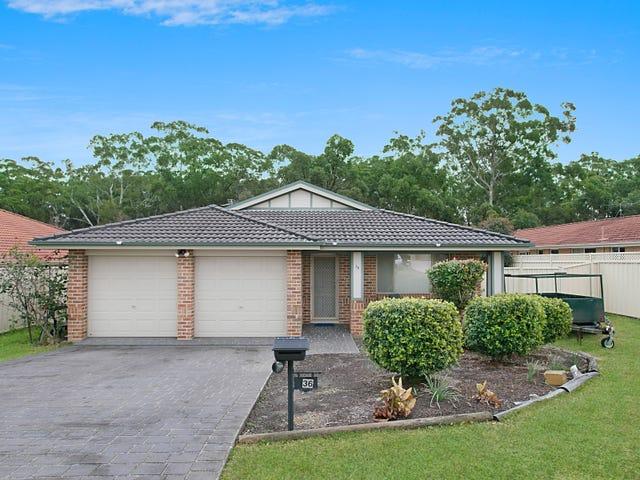36 Tallowood Drive, Medowie, NSW 2318