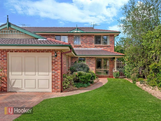 12 Thomas Wilkinson Avenue, Dural, NSW 2158