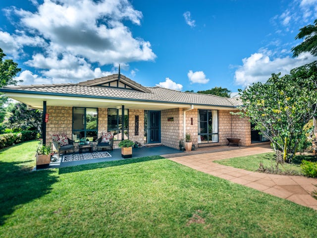 1 Kimber Close, Bellingen, NSW 2454