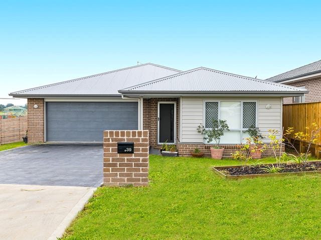 39 Oakhill Crescent, Colebee, NSW 2761