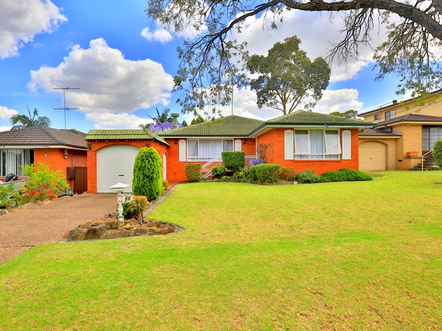 66 Flinders Road, Georges Hall, NSW 2198