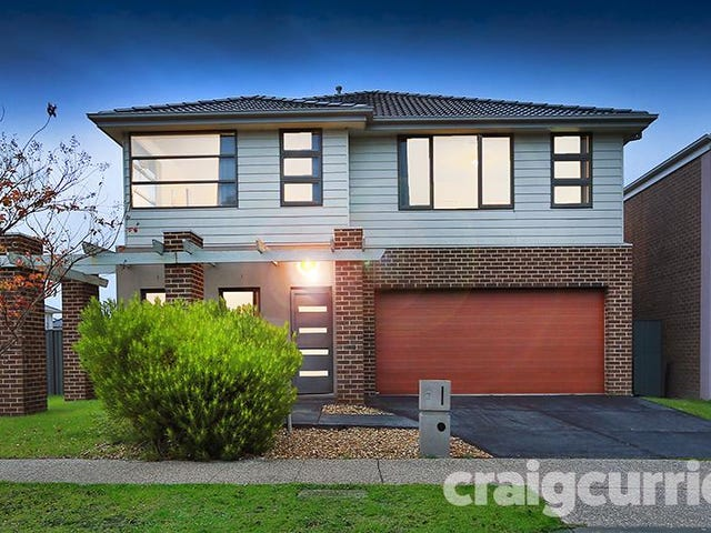 7 EDGEWARE Close, Pakenham, Vic 3810
