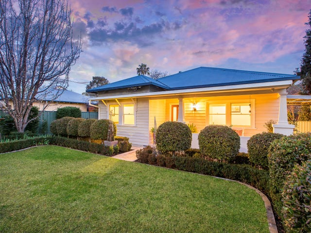 517 Cowper Street, Albury, NSW 2640