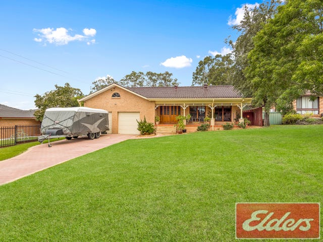 40 RIDGEHAVEN ROAD, Silverdale, NSW 2752