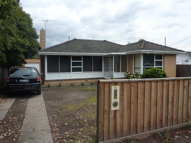 14 Barrabool Road, Highton, Vic 3216