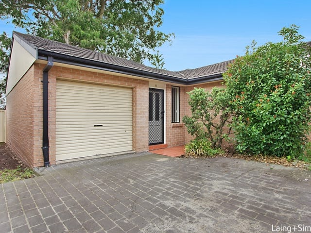 6/82 Hampden Road, South Wentworthville, NSW 2145