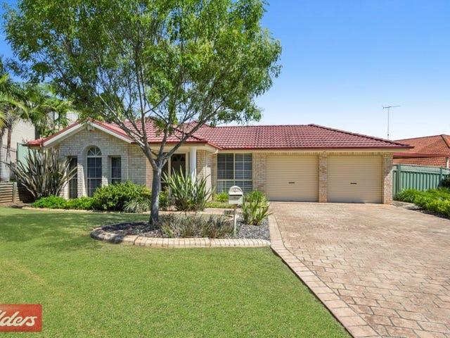 11 Thornbill Crescent, Glenmore Park, NSW 2745