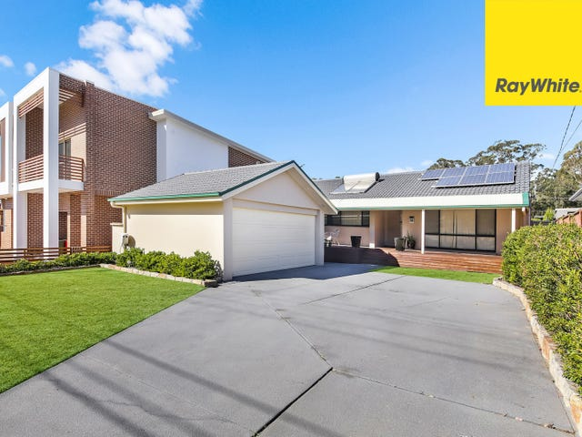 70 Roberta Street, Greystanes, NSW 2145