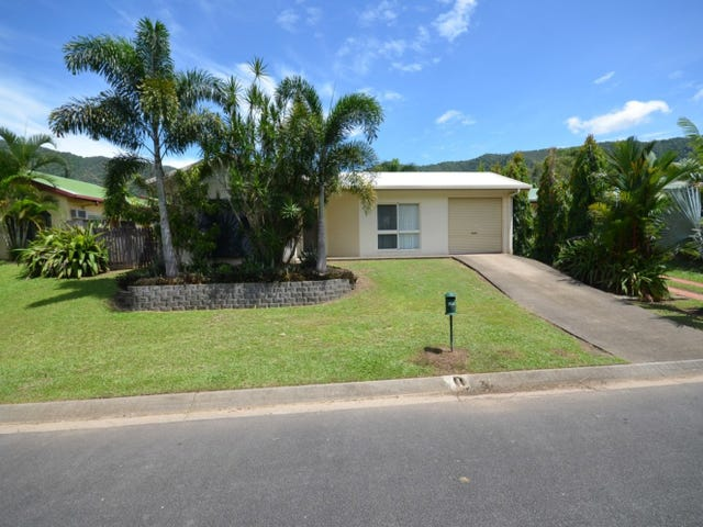 3 Lorraine Close, Bentley Park, Qld 4869