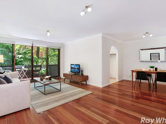 49/127-141 Cook Road, Centennial Park, NSW 2021