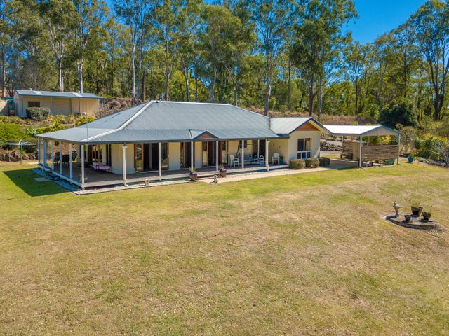20 Samantha Drive, Pie Creek, Qld 4570