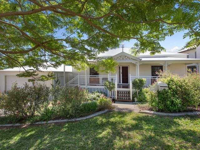 31 Balmoral Drive, Castle Hill, Qld 4810