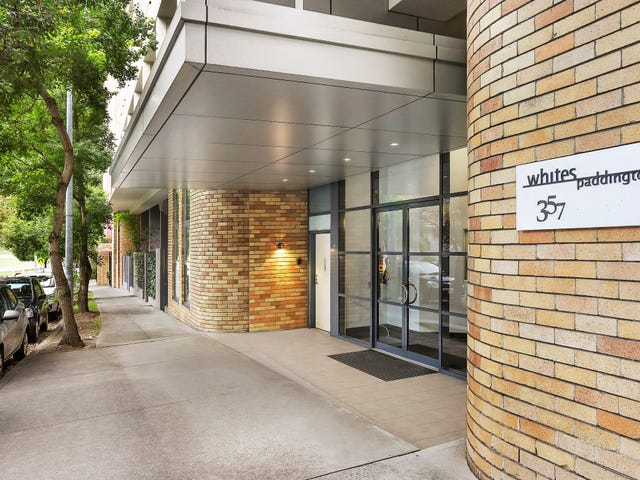 108/357 Glenmore Road, Paddington, NSW 2021
