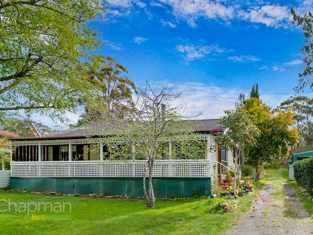 28 Beauford Street, Woodford, NSW 2778